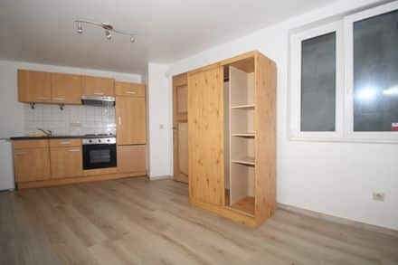 Apartment<span>25</span>m² for rent Brussels