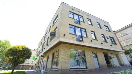 Apartment<span>78</span>m² for rent Anderlecht