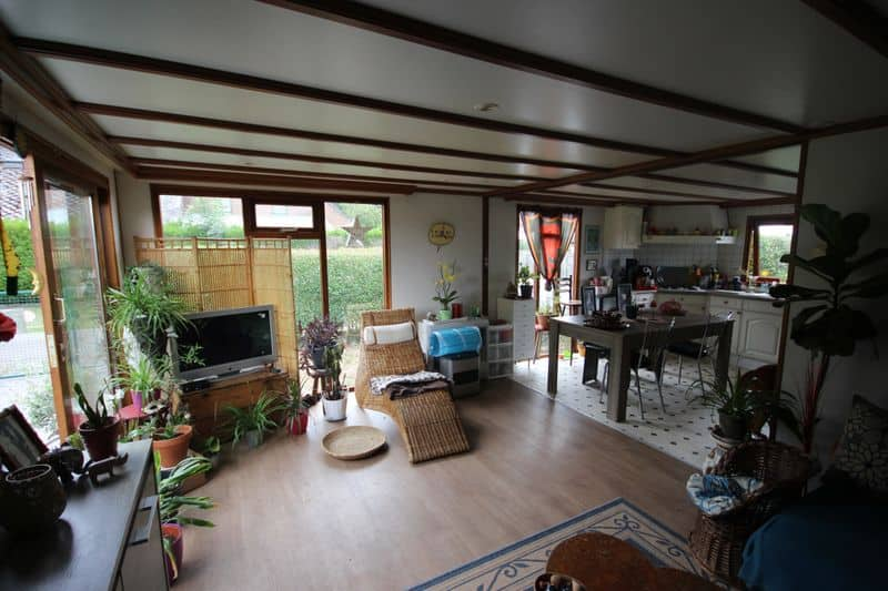 House for sale in Froidchapelle