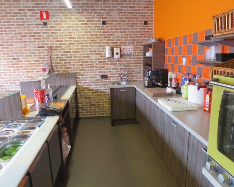 Business for sale in Westerlo
