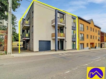 Apartment for rent Courcelles