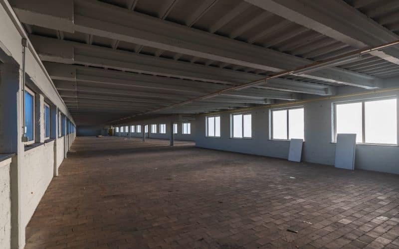 Warehouse for sale in Kortrijk